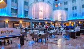 Radisson Blu Bremen Lobby