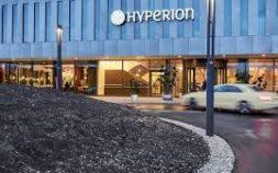 Hyperion München - Außenansicht