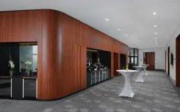 Hyperion München - Foyer