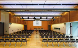 KTC - Hörsaal