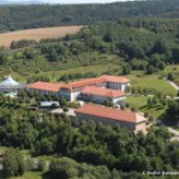 Victors Teistungenburg – Luftbild
